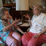 The full story of this couple who married after 72 years in love: http://t.co/lXYcm49uMp http://t.co/cnoa6sWYlI