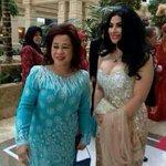 "RT @LawakOrgSarawak: ""@SantaiDanSampah: Menteri Sarawak punya bini Selamat Hari Malaysia http://t.co/a9hYfg4dnf"" ini Kim kardashian Kami!!!"
