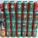 RT @SpheraVintage: Las latas de Coca-Cola con los escudos de 1ª de la 96-97. Compos, Logroñés, Hércules, Oviedo, Extremadura... Snif. http://t.co/S3Pe7ZlNtq