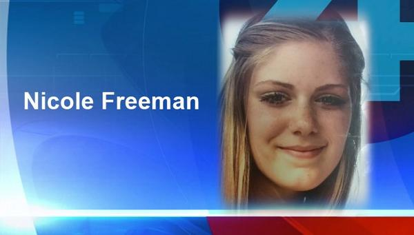 PLEASE RT: Depew Police look for missing juvenile Nicole Freeman. Details- http://t.co/4pchMsPcoQ http://t.co/0M4QeDefWS