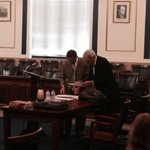 Prosecution getting ready for next witness in Hunter trial @local12 http://t.co/qiPI1zNZ69