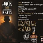 Another #Jackandthebeats Showdown With @Vectorthaviper @DjHumility @YungL & @cynthiamorgan1 http://t.co/Hrc1o8k2SZ