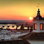 RT @NationalImages: Puesta de sol desde la Alcazaba de #Badajoz #Extremadura @Extremadurismo http://t.co/WwmdaMDoLJ