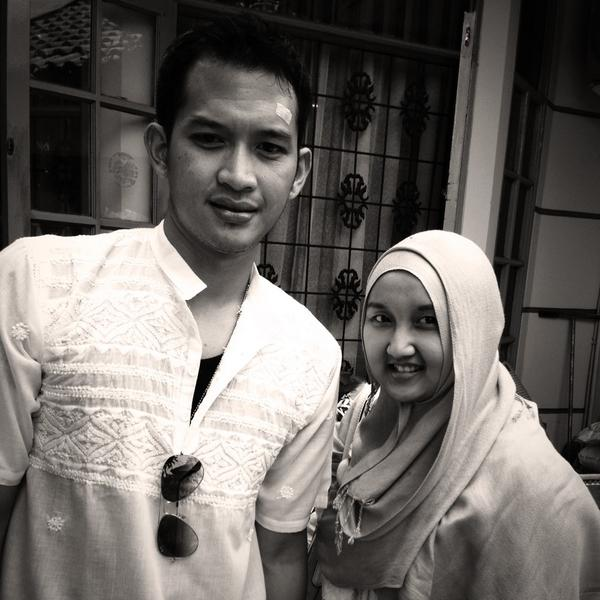 With mas @rezky_fjsi #latepost http://t.co/mkXSh85ifc
