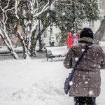 """RT @prensaantartica: """"Semana climaticamente dura para #puq fuertes vientos y algo de nieve a lo mejor el martes y miércoles"""" vía @butniko http://t.co/5K6O7f9RlA"""
