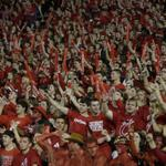 Saturday, 7pm vs Miami. #UCRingofRed. Be there! Tickets still available at http://t.co/iA4EjFILJu http://t.co/c5izMD0RRP