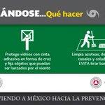 """""""@SEGOB_mx: Por #TormentaTropical #Polo #AlertaVerde en #FasedeAcercamiento para Gro, Mich, #Colima y sur Jal http://t.co/wnUXsrmXoG"""""""