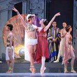 #Ballet Nacional de Cuba: Festival #Habanarte http://t.co/tqIGmGLYxK #Cuba #Cultura http://t.co/Gz3mLhfZd6