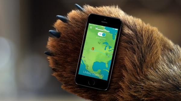 Talked to a guy at the Apple Store about his fav VPN and he said http://t.co/3Jv6lX1RGJ #grrr ;) @theTunnelBear http://t.co/4H2B2akUQk