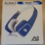 Bij 200 nieuwe volgers gaat de volgende prijs eruit, een @A1_AttitudeOne headset! Dus RT, Volg & win! http://t.co/BMsJ17sUGk