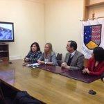 RT @JorgeFlies: Durante el 2014 comenzarán los trabajos para construir el Hospital en Porvenir. #puq #Magallnes #TierradelFuego http://t.co/maVnR3oPav