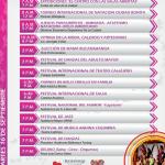 """#UnDatoBUC """"@turisco1: La programación para hoy martes de la @Feria_Bonita de nuestra @Bucaramanga. #FeriaCarajo http://t.co/6jl591e3nd"""""""