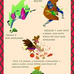 RT @DrinkBoxStudios: It's #NationalGuacamoleDay!   Eat, Play, Guac.   Recipe c/o: http://t.co/4U5jpS1zMd http://t.co/XcLAkGXC3a
