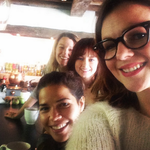 """RT @BuzzFeed: There was a very important """"Sisterhood of the Traveling Pants"""" reunion http://t.co/UpJQwpeooM http://t.co/pikzjB423u"""