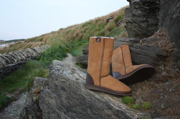 #COMPETITION We are giving away a pair of Celt Calf Boots worth £140! Re-tweet&follow to enter http://t.co/QxVEHUIDTG http://t.co/Iydj1aT63x