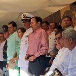 @rangellfederico y @gobernador_mam presencian Desfile Cívico Militar. http://t.co/IamSG5ai4w