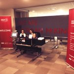 RT @MorganMcKinley: Were gearing up for our #techtuesday #bigdata #event in our #Dublin office this evening! #careerally #data #IT http://t.co/tmex5kVAjR
