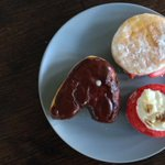 RT @ZagatAtlanta: Think youre from #Atlanta? Not if you havent tried a @SublimeDoughnut. Heres why: http://t.co/NX0iMeTCPN http://t.co/Ajmwv1VWes