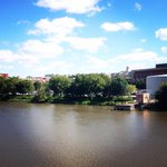 RT @hbruce_UIOWA: Just another beautiful day on the @uiowa campus! http://t.co/ThRv7tdFwi