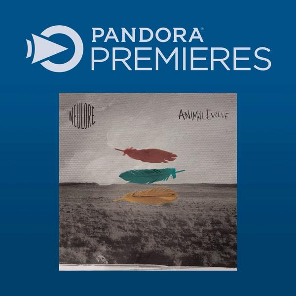 "STREAM ""Animal Evolve"" in full at @pandora_radio NOW! #ANIMALEVOLVE #pandorapremiers  http://t.co/hbpb2oc2Ka http://t.co/RkKvTXihgj"