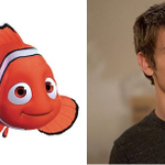 """RT @BuzzFeed: The kid who did the voice of Nemo in """"Finding Nemo"""" looks like Nemo http://t.co/81ADnY4f43 http://t.co/FtBlEqZmCh"""