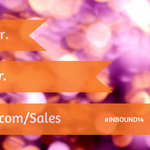 #HubSpotSales is here! Sell the inbound way w/ innovative tools that adapt to you: http://t.co/iW1hBbbxGm #INBOUND14 http://t.co/E4yb4b8TSn