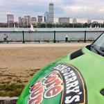 RT @BenJerrysTruck: #CoreTour has arrived, #Boston, and we couldn't be more excited! Tweet us your stop requests for free @benandjerrys! http://t.co/i9yit7ZBaG