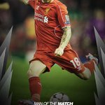 RT @LFC: Congratulations to @lfc18alberto, who you voted as #LFCs man of the match against Ludogorets tonight #LFC http://t.co/Bxdy9957ys