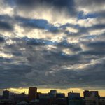 Sky over Boston! #northeastern #CAMD #Boston #fallingforboston http://t.co/DwjsQxz4sq