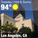 RT @LAPublicLibrary: Beat the heat #LA! Our 73 air-conditioned libraries are official cooling centers http://t.co/S30mGV4nlm #heatwave http://t.co/SPa475Tlwm