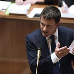 Valls wins confidence vote and vows to press on with France reform: http://t.co/pUidauqLSA http://t.co/xTxSlyZ5uj