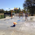 RT @AmberLeeNews: Wanna beat the heat? How abt 1of6 splash pads in the city of #LA! My story on @CBSLA 11a http://t.co/ff5GoOH439