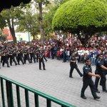 Desfile del 16 de sept. en Tlaxcala. http://t.co/rdIqxcWJUI