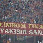 RT @GalatasaraySK: CİM BOM FİNAL YAKIŞIR SANA! http://t.co/4GN7r4UoEc