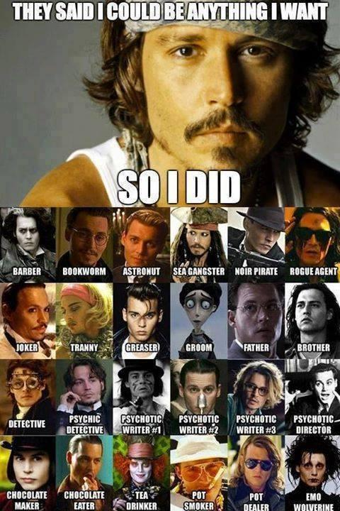 Respect to Johnny Depp: http://t.co/yKUbmDP20s
