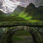 Glencoe, Escocia. http://t.co/UldLZTCh8Z