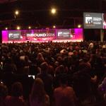 Just a few people at #inbound14 http://t.co/rUH0esFnVd