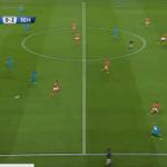 """RT @molniasport: Свисток на перерыв. """"Зенит"""" - """"Бенфика"""" 2:0. Португальская команда в меньшинстве из-за удаления вратаря Артура http://t.co/cOhRpsCeUT"""