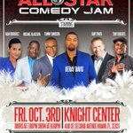 Miammmiii, look what I have for youuuu! #ShaqAllStarComedyJam http://t.co/4meMfSPhfM