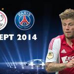 Laatste tickets #Ajax - Paris Saint-Germain: http://t.co/fupyqEk4bL #ucl #ajapsg