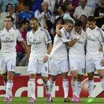 RT @elespectador: James Rodríguez anotó su primer gol en Champions con Real Madrid http://t.co/Fg2hey0RtE http://t.co/gJVeOEC8f3