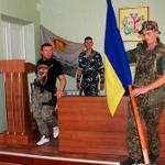 RT @GazetaRu: Лидеры ополченцев поддержали закон Порошенко о статусе мятежных областей в составе Украины. http://t.co/F0To5alcnT http://t.co/38MfulNmph