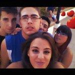 RT @evaontiveros95: Aora toca echar de menos mis tardes de verano...Gentuza  http://t.co/WdCvaooH4w