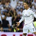 RT @DiarioBernabeu: Cristiano Ronaldo ha marcado 32 goles en sus últimos 25 partidos en Champions League. (Vía @2010MisterChip ) http://t.co/Ntr9Upq6ev
