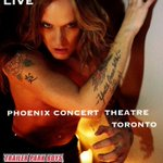 Sebastian Bach LIVE In TORONTO Canada Phoenix Concert Theatre December 21 Tix: http://t.co/NRibf2wVSI With @diemonds