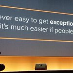 RT @NigelFenwick: Growth is challenging but its easier when people love you #INBOUND14 http://t.co/XqtyYXxf1m