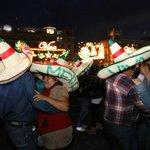 Saldo rojo, en festejos patrios del DF - https://t.co/3aEW6DHOn9 http://t.co/H5P9xPcXwV