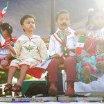 """#NuevoLaredo """"En este evento refrendamos una vez más la identidad nacional..."""" @canturosas http://t.co/5AM3PIALUg http://t.co/NOdPpdxiUF"""