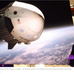 RT @LanceUlanoff: NASA to Outsource Astronaut Delivery to SpaceX, Boeing http://t.co/N6GzxjHB7M http://t.co/4L8QpwgNGV