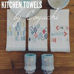 Kitchen towels by @coyuchi Organic cotton. White. Gorgeous. What other reason do you need? #naples #Florida http://t.co/AwpZP6Q1L0